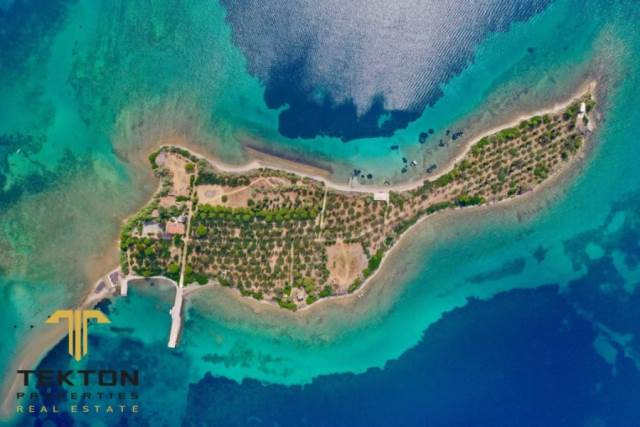 (For Sale) Other Properties Island || Evoia/Eretreia - 58.000.000 Sq.m, 9.000.000€