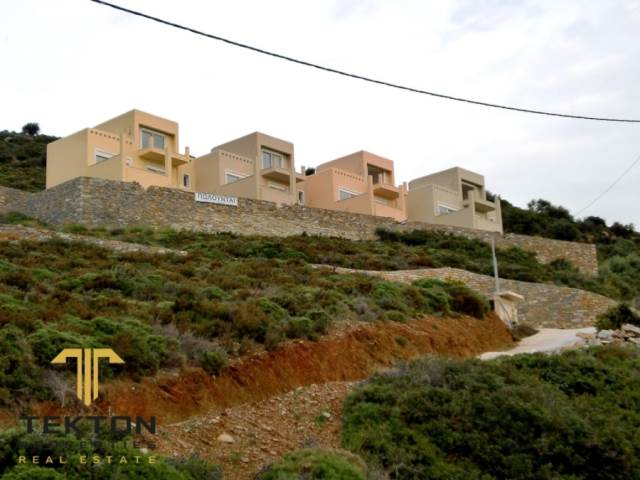 (For Sale) Residential Residence complex || Evoia/Marmari - 500 Sq.m, 875.000€