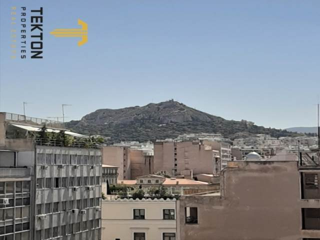 (For Sale) Commercial Building || Athens Center/Athens - 1.570 Sq.m, 1.195.000€