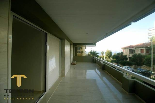 (For Rent) Residential Apartment || Athens South/Palaio Faliro - 98 Sq.m, 2 Bedrooms, 1.500€