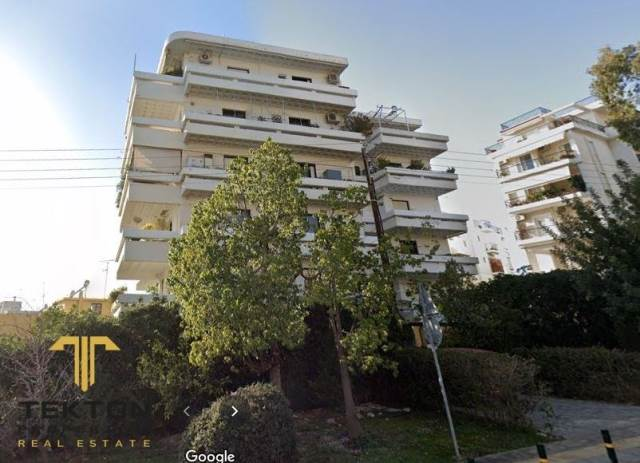 (For Rent) Residential Apartment || Athens South/Glyfada - 100 Sq.m, 2 Bedrooms, 1.300€