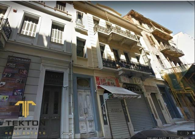 (For Sale) Residential Building || Athens Center/Athens - 777 Sq.m, 1.250.000€