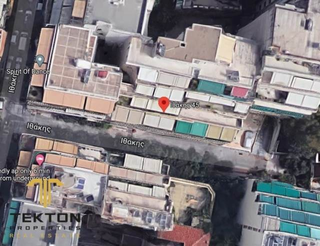 (For Sale) Commercial Building || Athens Center/Athens - 940 Sq.m, 800.000€