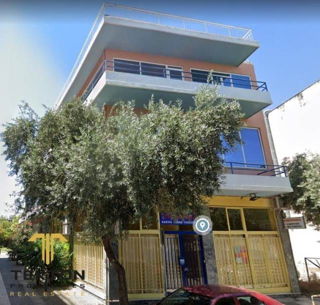 (For Sale) Commercial Building || Athens Center/Athens - 1.050 Sq.m, 1.550.000€