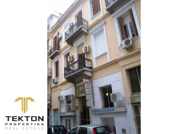 (For Sale) Commercial Building || Athens Center/Athens - 755 Sq.m, 1.150.000€