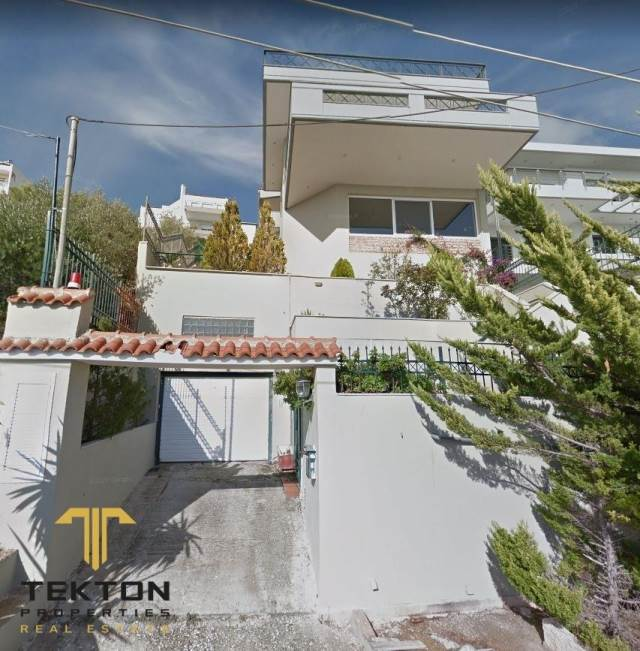 (For Sale) Residential Detached house || East Attica/Voula - 434 Sq.m, 4 Bedrooms, 900.000€